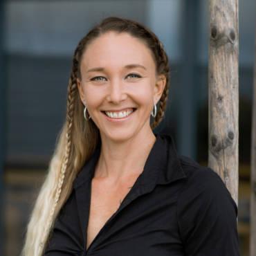 Tanja Langmeier