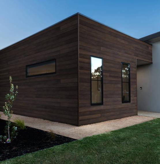 Neu: Millboard Envello Cladding – Fassadenverkleidung